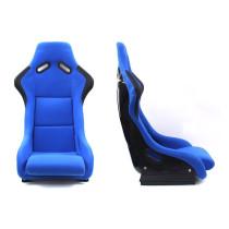 Sport, verseny ülés EVO WELUR Kék
